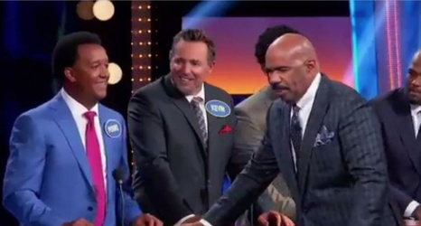 Pedro Martinez Had Some Hilarious Answers On Celebrity Family Feud - 10-celebrities-without-makeup-answers