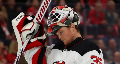 The Devils Should Send Schneider Down To The Ahl