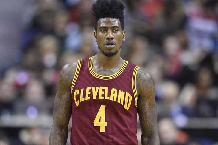 Cavs Rumors: Cleveland Trying To Trade Iman Shumpert