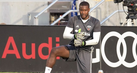 Injuries Could Cost Bill Hamid Future Starting Role with USMNT e4a7f83c8