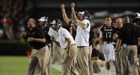 South Carolina Football Recruiting Class Of 2016 Offensive Line Big