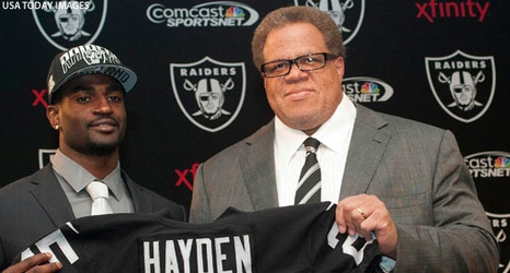 Raiders Draft Recap Comcast Sportsnet Bay Area