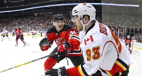Devils rookie roundup  Steven Santini f55877a5c