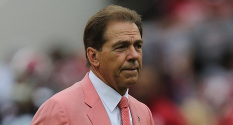Coming Soon Nick Saban The Mercedes Salesman