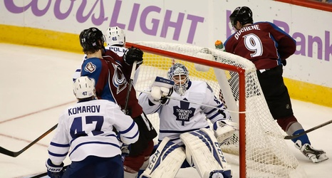 Nhl Board Of Governors Now You Can Blame Toronto For Goalie