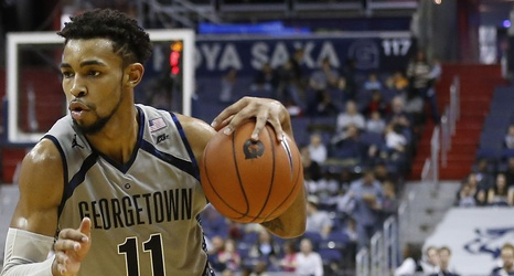 Related Topics Half Time Georgetown Hoyas Mens Basketball Field Goal The Band 1984 85 Team