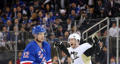 Rangers fall in game three; McDonagh makes his return ...