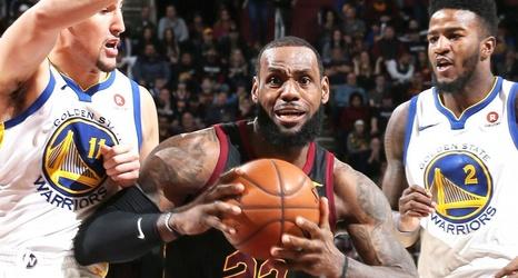 Finals Predictions Experts Picks For Warriors Cavs Iv