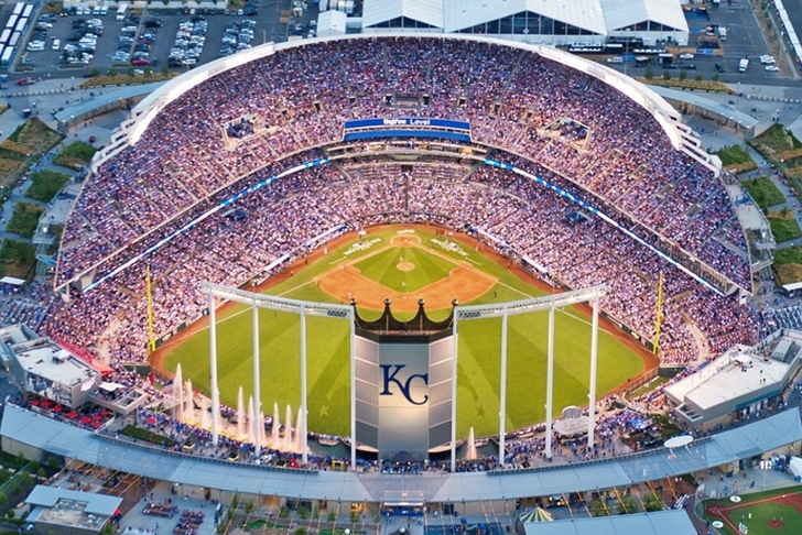 Best Food Mlb Stadiums