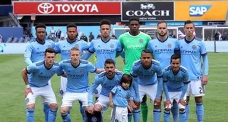 4ce820484 Major Link Soccer  Is New York City FC the best team in MLS