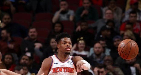 Christmas Day Nba Games 2019.Schedule News No Christmas Day Game For Knicks Porzingis