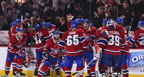 Wednesday Habs Headlines: Is a wind of change blowing through the