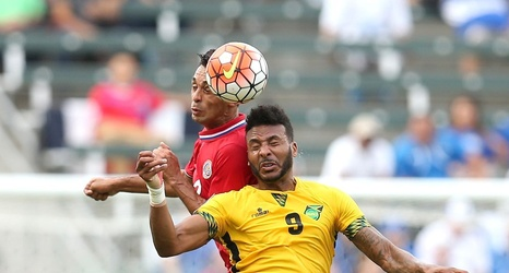 Costa Rica Vs Jamaica World Cup 2018 Qualifying Time Tv Schedule