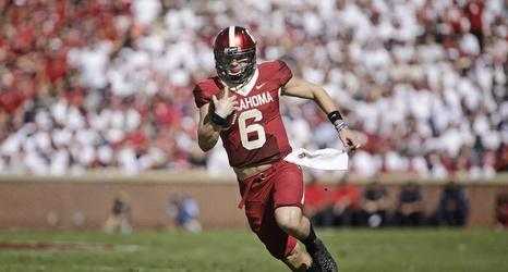 Oklahoma Sooners Football College Football Schedule Gambling