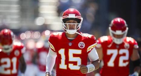 0aa3db7a530 Kansas City Chiefs vs. Pittsburgh Steelers Odds, Analysis, NFL Betting Pick