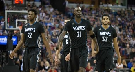 Minnesota Timberwolves Top 30 Scorers In Franchise History