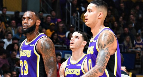 Do the Lakers have a No  2 option?