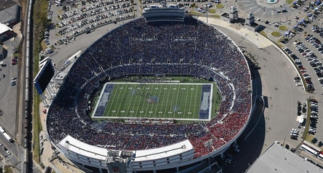 Memphis Announces Liberty Bowl Upgrades