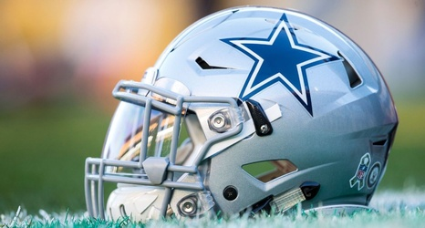 Cowboys' 2018 schedule could feature six playoff teams from 2017