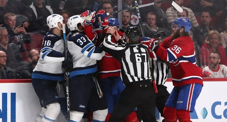 EOTP Meetup: Watch the Canadiens and Jets in Winnipeg on February 7