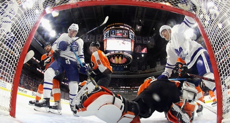 Daily Briefing: NHL to Compensate Players for Data, Twitch