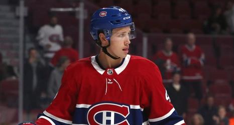 Lukas Vejdemo Loaned To Sodertalje In Hockeyallsvenskan