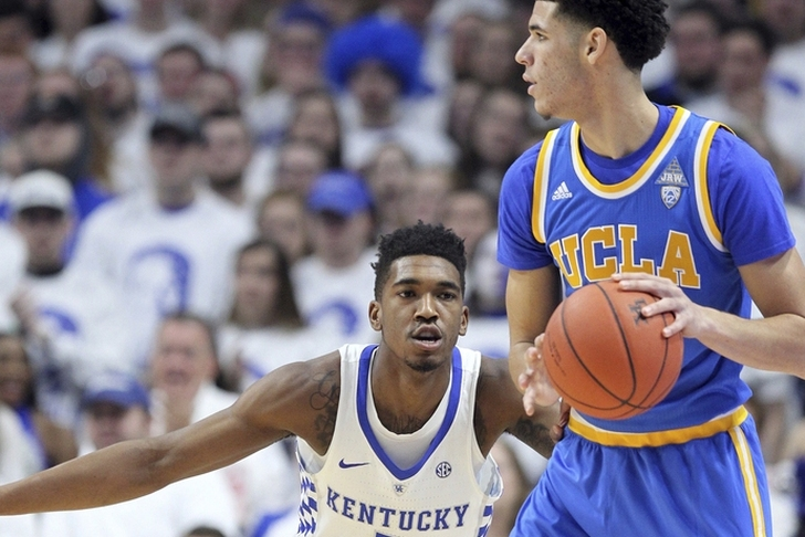 Uk Basketball: Ranking The 10 Best Future NBA Players In The 2017 NCAA