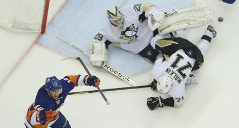 2019 Nhl Playoffs Schedule Islanders Vs Penguins Round 1