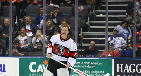 Martin Brodeur Enters Hockey Hall Of Fame On Emotional Night