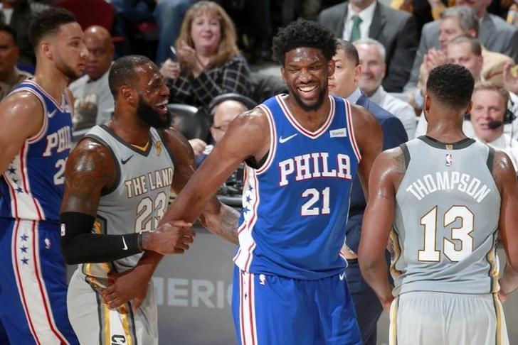 NBA Rumors: