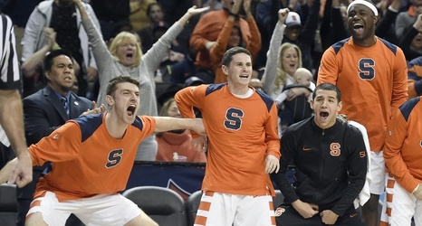 Syracuse Basketball Announces Ticket Information For Ncaa Tournament