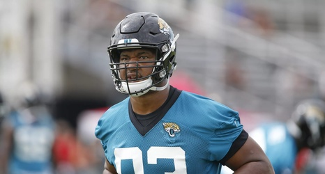jacksonville jaguars injury report Jaguars vs. Patriots injury report: Calais Campbell will start