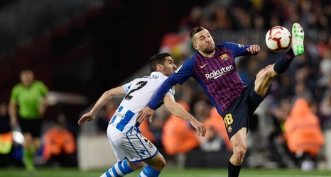 La Liga Results 2019 Week 33 Final Scores And Updated Table