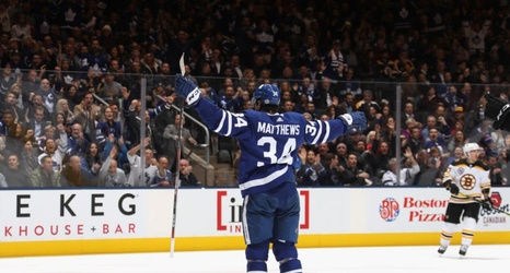 Happy Fourth Of July Celebrating The Toronto Maple Leafs American Players