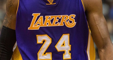 7ae435bfe Lakers Season Countdown  24 days