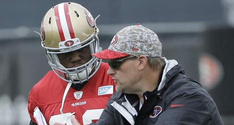 Keeping Tom Rathman on 49ers staff would have been mistake 3d0f451b1