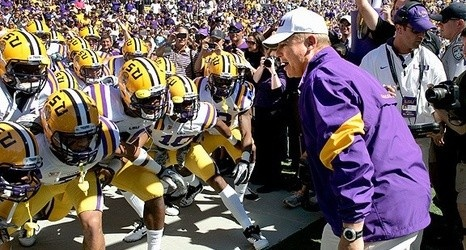 Dandy Don S Lsu Recruiting And Sports News Lsu Football And More