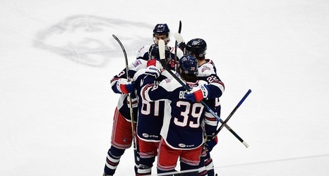 Rangers Ahl Affiliate Has A Lot Of Work To Do This Summer