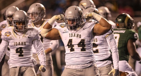 premium selection 85178 eb468 Previewing the Idaho Vandals Non-conference Schedule