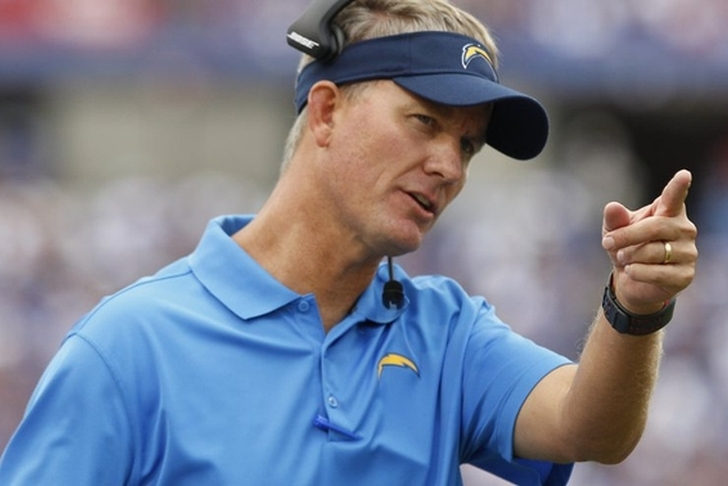 San Diego Chargers Coaching Hot Board Top 10 Replacements