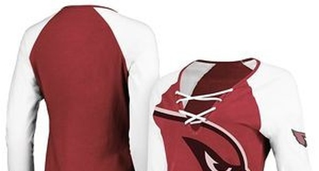 Arizona Cardinals Jersey Countdown: History of No. 10  for cheap