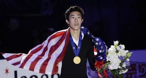 Figure skating season TV schedule on NBC Sports