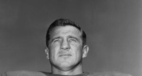 Eagles 60 Minute Man Chuck Bednarik Has Died At 89 The Associated Press