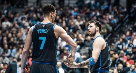 Mavericks Schedule 2020 Dallas Mavericks: 5 random thoughts on their 2019 2020 schedule