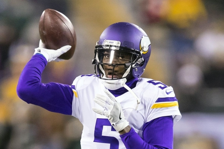 Jets Working On A Deal With Teddy Bridgewater