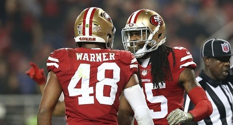 baa8fb12eeb San Francisco 49ers  Early look at 2019 position battles