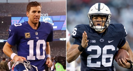 Why Eli Manning — and a loaded lineup — should guide Giants