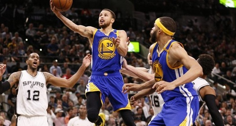 73bb5cdb354 The Golden State Warriors Go Back in Time