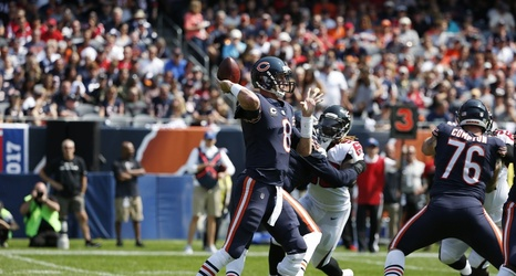 the best attitude fa6b6 98a8f Scouting Report: Chicago Bears