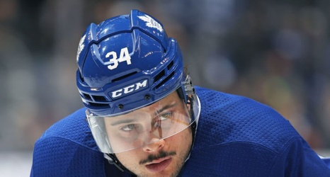 Opinion The Safest Way For The Toronto Maple Leafs To Return